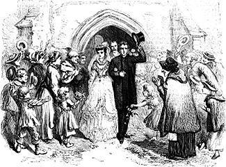 Lý do bó hoa cưới ra đời và vì sao hoa cưới thường có màu trắng: những sự thật từ buồn cười đến xúc động 2