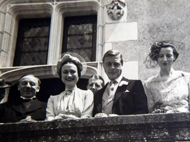 Edward VIII - vua nước Anh một đời phong lưu lại rơi vào lưới tình si, từ bỏ cả ngai vàng để cưới người phụ nữ Mỹ đã 2 'lần đò' 5