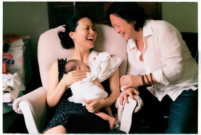"""Hãy nhìn Jennifer Phạm, Hải Yến, Kim Hiền - phụ nữ 1 đời chồng vẫn cưới được """"hoàng tử"""" đâu chỉ có Meghan Markle 6"""