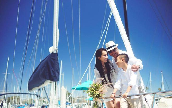 """Hãy nhìn Jennifer Phạm, Hải Yến, Kim Hiền - phụ nữ 1 đời chồng vẫn cưới được """"hoàng tử"""" đâu chỉ có Meghan Markle 10"""