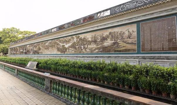 Những họa tiết đắt giá trong bức tranh mệnh danh 'Mona Lisa của Trung Quốc' 1