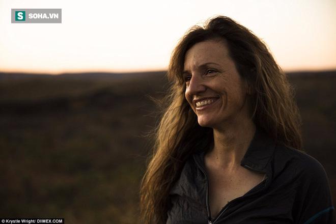 Trekker hàng đầu thế giới chia sẻ những kinh nghiệm sinh tồn nếu bị lạc trong rừng 1
