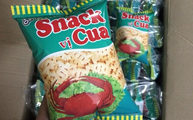 Dành 8.000 tỷ đồng để ăn bim bim 1 năm, giới trẻ Việt đang bỏ tiền vào túi những đại gia nào? 1