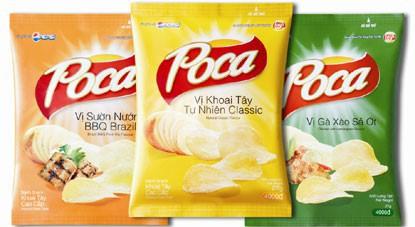 Dành 8.000 tỷ đồng để ăn bim bim 1 năm, giới trẻ Việt đang bỏ tiền vào túi những đại gia nào? 3