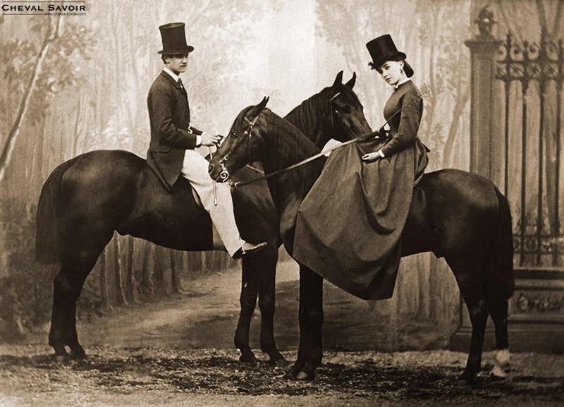 Cuộc đời chìm nổi của kỹ nữ nổi tiếng, giàu sang nhất thành Paris vào thế kỷ 19 3
