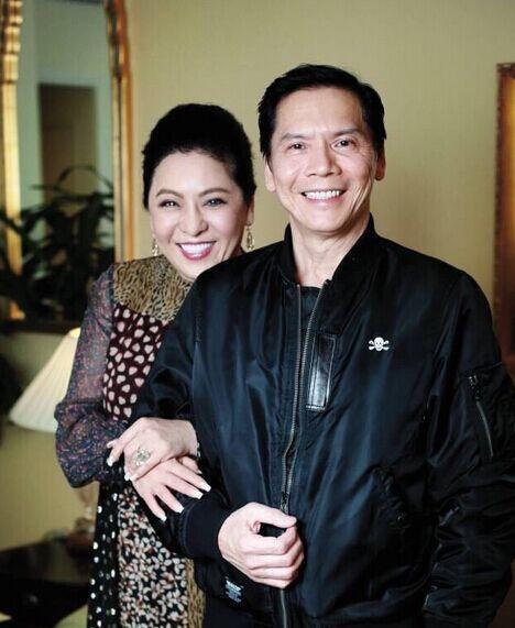 'Bà trùm' khiến chồng là đại ca xã hội đen khét tiếng Hong Kong vừa yêu vừa nể sợ 4