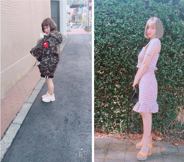Tâm sự của cô gái 1m46 có hai người bạn thân nhưng lại mang 2 phong 'cách chụp ảnh hộ' hoàn toàn trái ngược 1