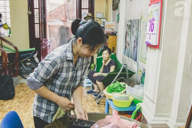 Chuyện chị Trang osin: Có nhà mà không được chăm, đi vun vén cho tổ ấm nhà người, có khi bị chủ nhà quỵt tiền công 9