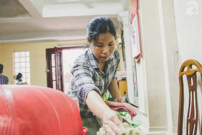 Chuyện chị Trang osin: Có nhà mà không được chăm, đi vun vén cho tổ ấm nhà người, có khi bị chủ nhà quỵt tiền công 10