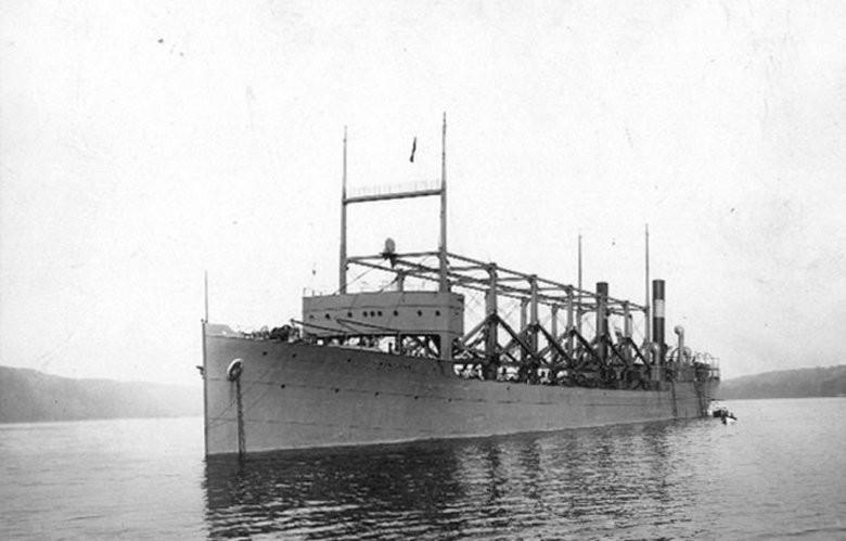 Những vụ mất tích kì lạ và mãi mãi không có lời giải đáp tại Tam giác quỷ Bermuda 1