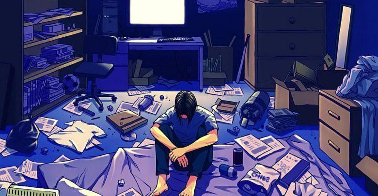 Vì sao nhiều người trẻ Nhật lại chọn lối sống ẩn dật, ở lì trong phòng và không giao tiếp với bất cứ ai? 1