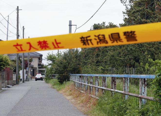 Nhật Bản: Bé gái 7 tuổi bị xe lửa đâm và sự thật về cái chết của em khiến cho người dân vừa run sợ vừa phẫn nộ 1
