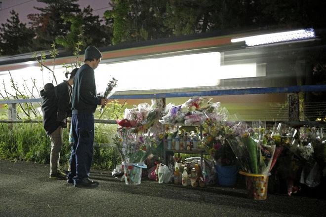Nhật Bản: Bé gái 7 tuổi bị xe lửa đâm và sự thật về cái chết của em khiến cho người dân vừa run sợ vừa phẫn nộ 4