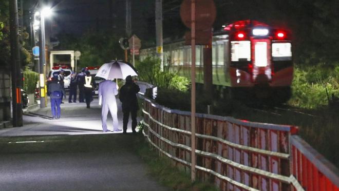 Nhật Bản: Bé gái 7 tuổi bị xe lửa đâm và sự thật về cái chết của em khiến cho người dân vừa run sợ vừa phẫn nộ 3
