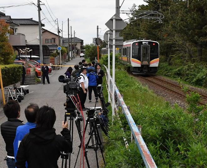 Nhật Bản: Bé gái 7 tuổi bị xe lửa đâm và sự thật về cái chết của em khiến cho người dân vừa run sợ vừa phẫn nộ 2