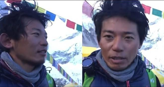 7 lần thất bại, mất 9 ngón tay vẫn quyết tâm chinh phục Everest, người đàn ông Nhật tử vong trong giá rét 1