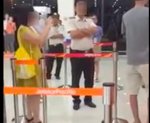 Vietjet lên tiếng khi bị nữ hành khách chửi: