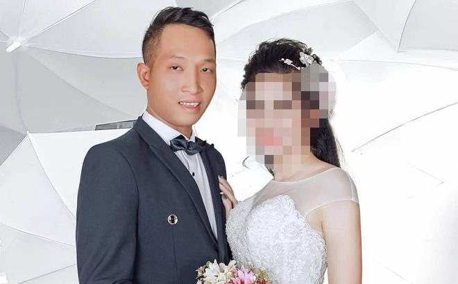 Lời khai nghi phạm sát hại vợ mang thai 13 tuần tuổi khiến ai cũng phẫn nộ 1