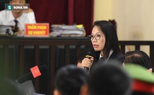 Nữ luật sư của BS Lương cứng rắn: 'Nếu tôi công bố video này, tòa sẽ phải quay lại từ đầu' 1