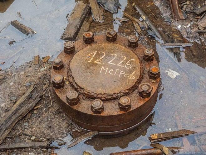 Bí mật đáng sợ tại hố khoan sâu nhất hành tinh: Mất 24 năm ròng rã, người ta mới tìm ra 16