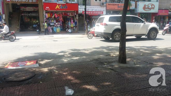 Hà Nội: Sự thật thông tin cô gái nghi bị mẹ chồng thuê người đổ keo 502 khắp đầu 5