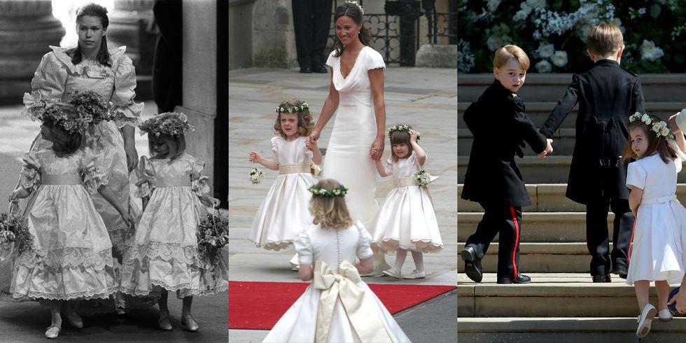 Đặt lên bàn cân 10 khoảnh khắc giữa ba đám cưới Hoàng gia: Công nương Diana vẫn được đánh giá là xinh đẹp nhất 2