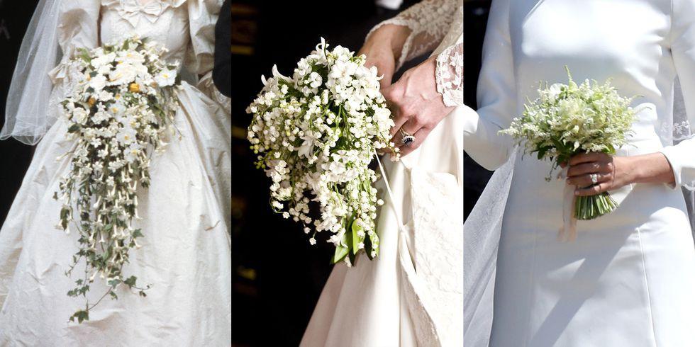 Đặt lên bàn cân 10 khoảnh khắc giữa ba đám cưới Hoàng gia: Công nương Diana vẫn được đánh giá là xinh đẹp nhất 4