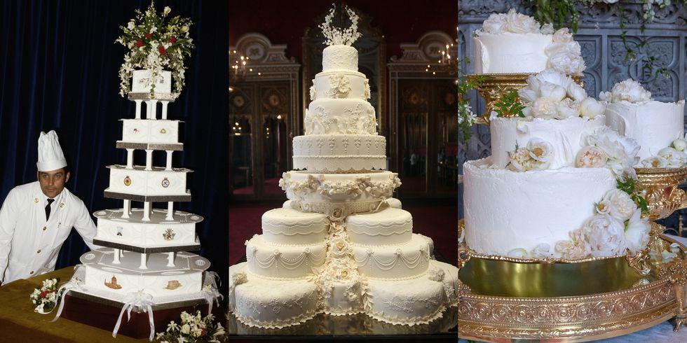 Đặt lên bàn cân 10 khoảnh khắc giữa ba đám cưới Hoàng gia: Công nương Diana vẫn được đánh giá là xinh đẹp nhất 5