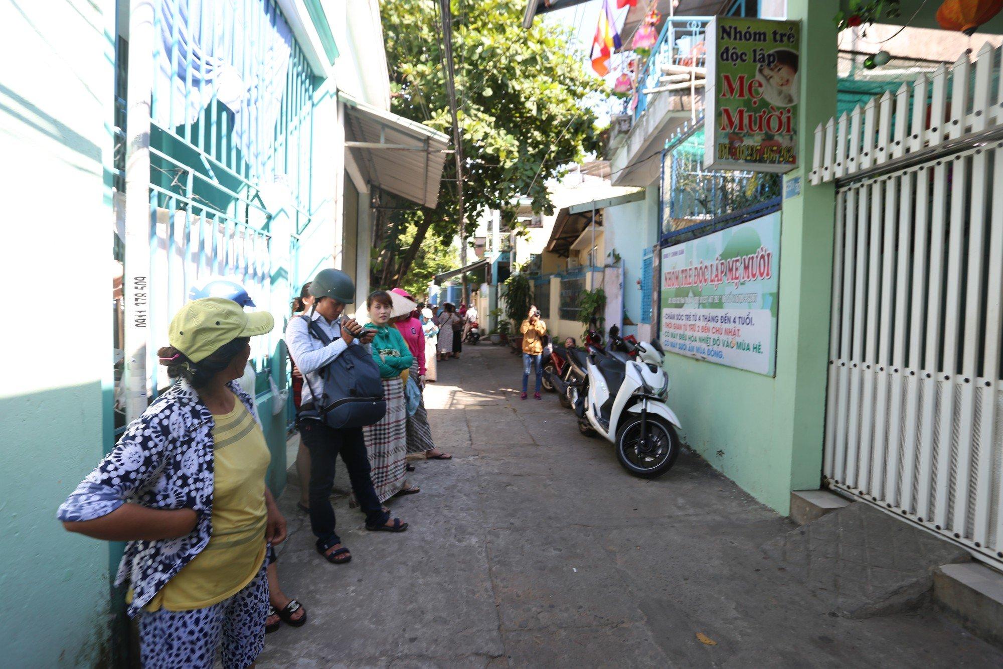 Sẽ xử lý người quay clip bảo mẫu bạo hành trẻ em dã man ở Đà Nẵng 4
