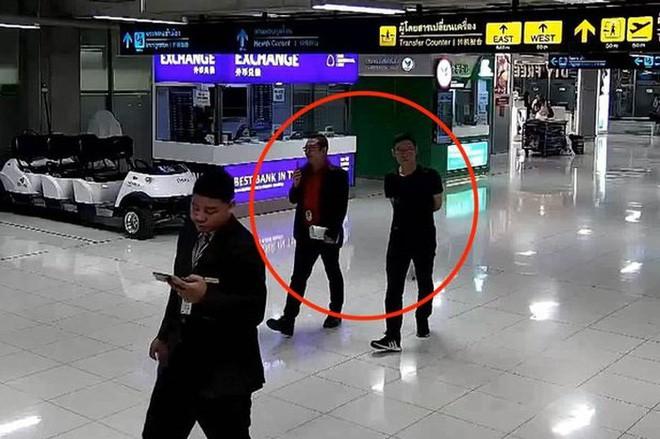 Nữ du khách bị nhóm người bắt cóc táo tợn ngay tại sân bay Bangkok, đòi tiền chuộc hơn 10 tỷ 2