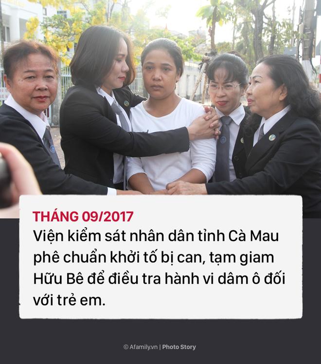Hành trình đòi lại công bằng của vụ án bé gái 13 tuổi bị xâm hại đến mức tự tử - Ảnh 21.