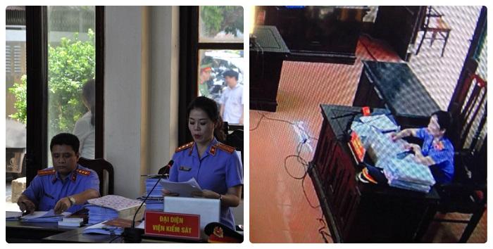 Vụ BS Hoàng Công Lương: Luật sư nhiều lần gọi tên KSV để nói về trách nhiệm giám sát 1