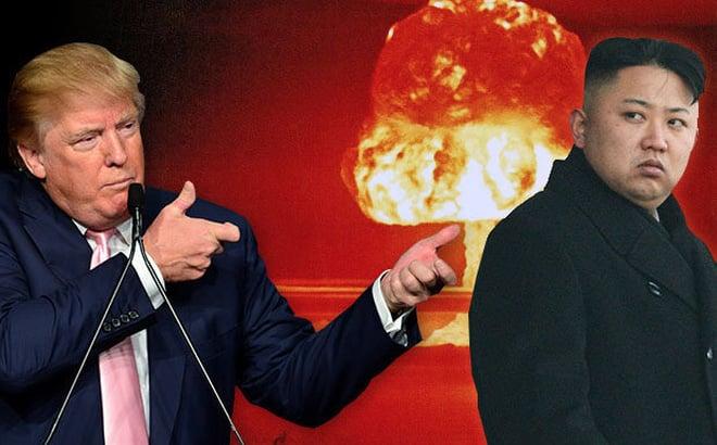 Trước thềm thượng đỉnh, ông Trump thay đổi thái độ với Triều Tiên vì nhân tố bí ẩn 1