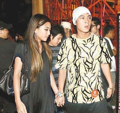 6 mỹ nhân liên luỵ từ scandal ảnh nóng của Trần Quán Hy: Người tìm được chân ái, kẻ biến mất hoàn toàn khỏi showbiz 11