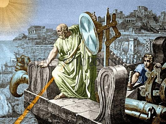 5 siêu vũ khí uy lực thời cổ đại: Cái số 2 cần tới 3.400 người để di chuyển 9