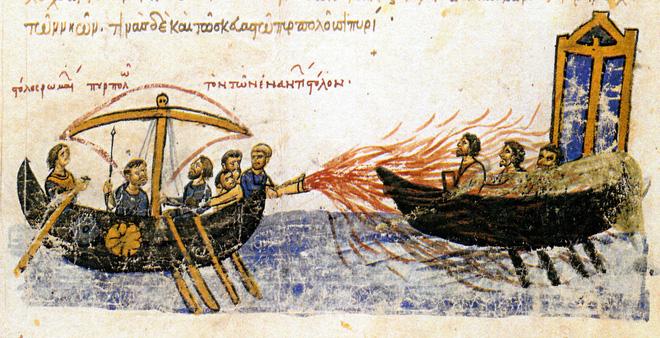 5 siêu vũ khí uy lực thời cổ đại: Cái số 2 cần tới 3.400 người để di chuyển - Ảnh 7.