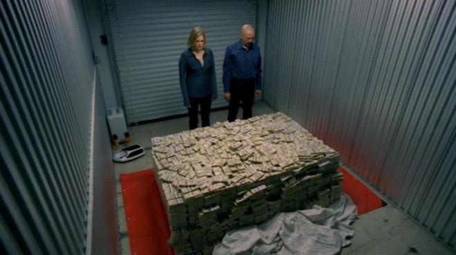 Nghề mới xuất hiện: Chuyên gia tư vấn hậu trúng xổ số và cẩm nang cần làm nếu chẳng may 'giàu sang gõ cửa' 2