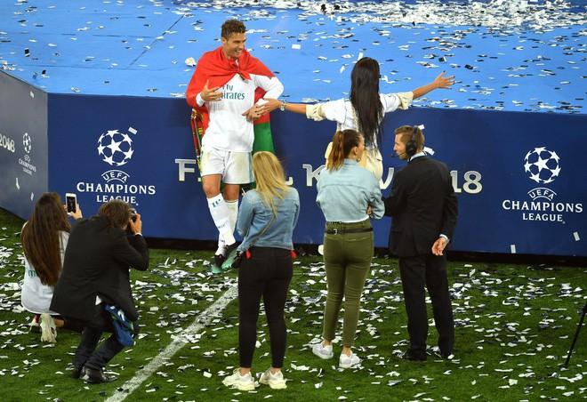 Mùa hè này, Cristiano Ronaldo sẽ có điều anh muốn 3