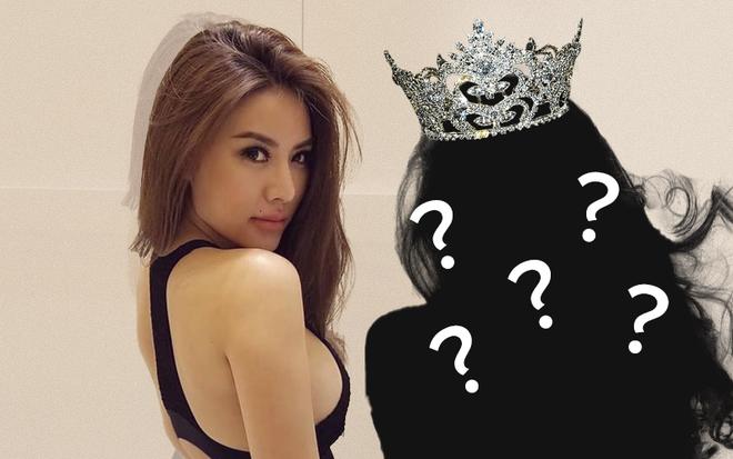 Người đẹp Giáng Ngọc bất ngờ tố bạn trai đại gia lén lút hẹn hò với Hoa hậu H 1
