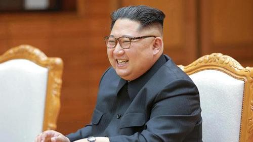 Kim Jong-un có thể mở chuỗi cửa hàng hamburger ở Bình Nhưỡng? 1