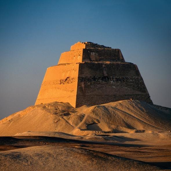 Thâm nhập đại kim tự tháp Ai Cập: Giải mã những bí ẩn ngàn năm của nhân loại 2