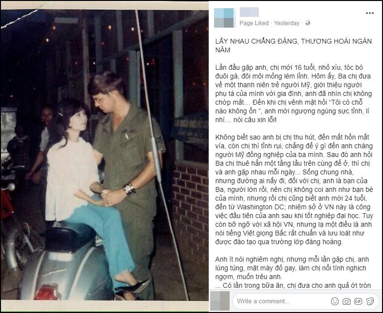 Người lính Mỹ trong bức ảnh gây sốt mạng xã hội lên tiếng: 'Ai đó đã sử dụng hình ảnh của chúng tôi để kể một câu chuyện... không liên quan' 1