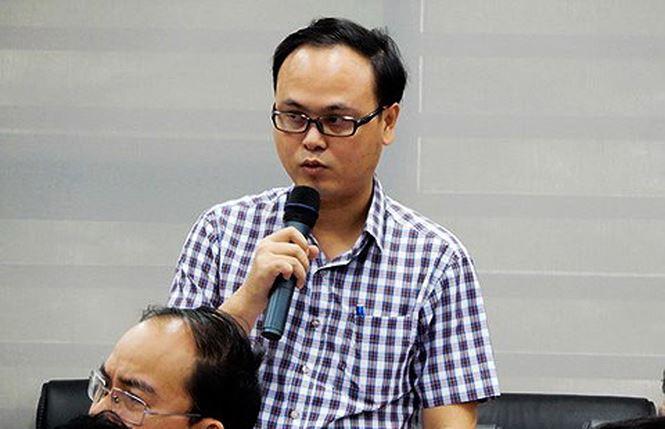 Con trai cựu Chủ tịch Đà nẵng rút khỏi danh sách thi Phó giám đốc Sở 1