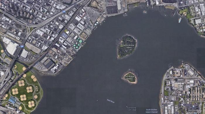 Hòn đảo đáng sợ nhất trong lịch sử Mỹ: Chỉ cách thành phố New York vài dặm, nơi giam giữ cách ly người mang bệnh dịch tới chết 2