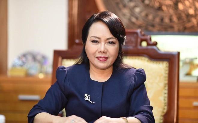 ĐBQH: Bộ trưởng Y tế không nhất thiết phải nói về phiên xử bác sĩ Hoàng Công Lương lúc này 2