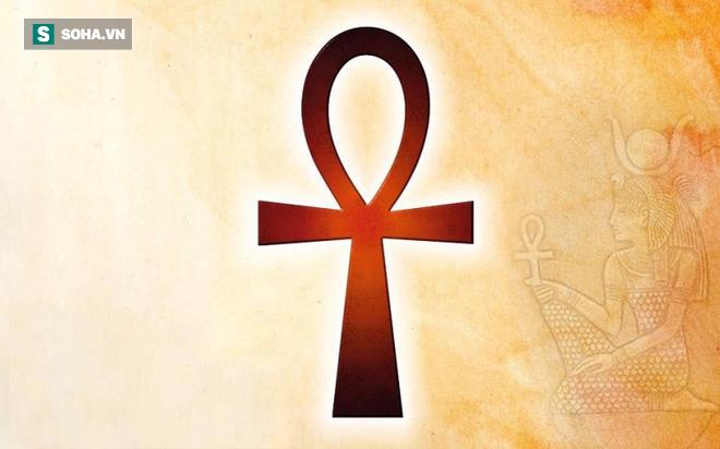 Những biểu tượng huyền bí của Ai Cập cổ đại: Cái cuối đại diện cho quyền lực tối thượng 1