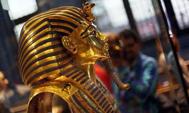 Những biểu tượng huyền bí của Ai Cập cổ đại: Cái cuối đại diện cho quyền lực tối thượng 4