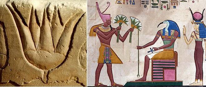 Những biểu tượng huyền bí của Ai Cập cổ đại: Cái cuối đại diện cho quyền lực tối thượng 6