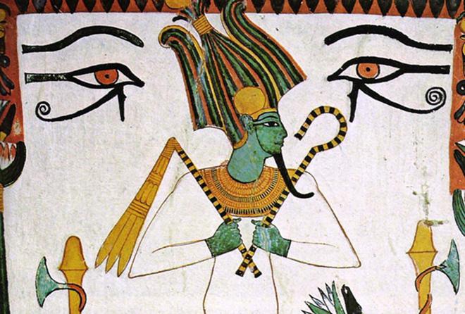 Những biểu tượng huyền bí của Ai Cập cổ đại: Cái cuối đại diện cho quyền lực tối thượng 11