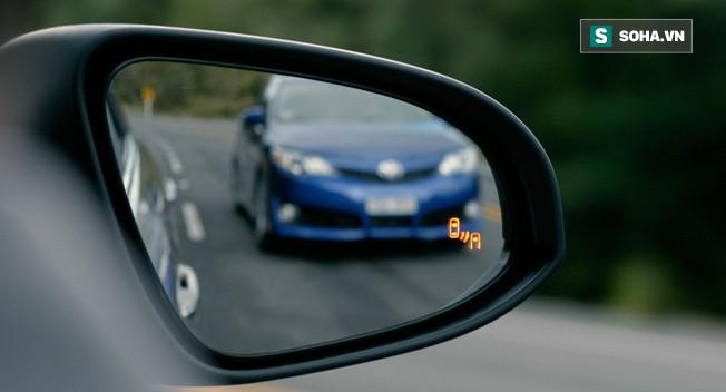 Bảng đo độ nguy hiểm khi lùi của các loại xe phổ biến: Bán tải đáng sợ gấp đôi xe con! - Ảnh 1.